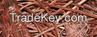 Copper wires CU99.7%