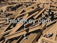 promotion Sales Used Rail Scrap R50/R65