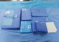 Disposable Surgical Packs for Hospitals