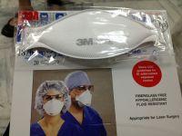 3M N95 Respirator Surgical Mask 1870