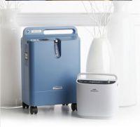 5 LPM Oxygen Concentrators for sale