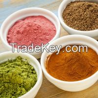 Plants Extract And