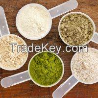 Plants Extract And Powders.
