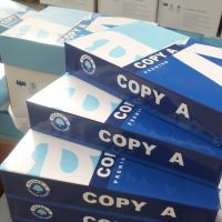 High Quality A4 Copy Papers.