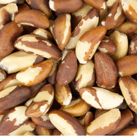Organic Dry Nuts  Seeds