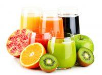 Fresh Fruits  Fruit Juices