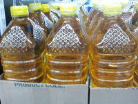 RBD Vegetable Oils