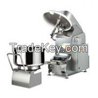 INDUSTRIAL SPIRAL MIXER 240 KG BOWL REMOVABLE