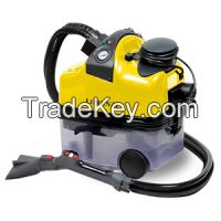 FORTE PLUS - steam , chemical injection , vacuuming , blower