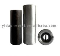 Nut plate coupler accessory for thread bar