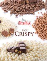 Rice Crispy (Chocolate Ingredient)
