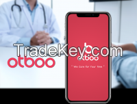 OTBOO    DOCTOR  S APPOINTMENT SCHEDULING APP