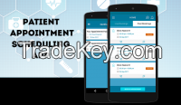 DRCITAS    MEDICAL (PATIENT) APPOINTMENT SCHEDULING APP