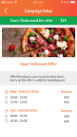 CheapEatz A Real-Time Discount App