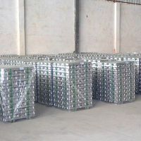 Pure Aluminum ingot 99.999%, Pure Copper Ingot 99.999%, Pure lead ingot 99%, Zinc ingots, Magnesium Alloy Ingots, Tin Ingots for sale