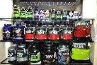 100% Gold Standard Optimum Nutrition Whey Protein, Whey Powder, Muscle Tech, Mass Tech, BSN Syntha 6, Creatine, Fish Oil, Gold Standard, BCAA, IS0 100, C4