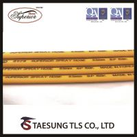 PVC HIGH PRESSURE SPRAY HOSE [TAESUNG]