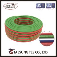 PVC TWIN WELDING (SINGLE) HOSE [TAESUNG]