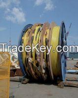 Fiber optic Hydrophones