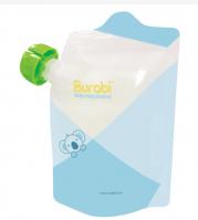 Burabi Baby Food Pouches