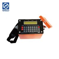 Electronic Auto-compensation Instrument Resistivity Meter