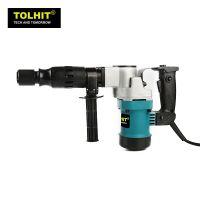TOLHIT 220-240v 1100w High Quality Electric Demolition Hammer