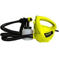 TOLHIT 220-240v 450w HVLP Electric Paint Spray Gun