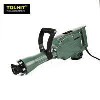 TOLHIT 220-240v 1500w High Quality Electric Demolition Hammer