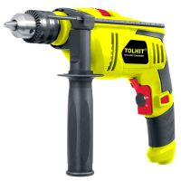 TOLHIT 220-240v 750w 13mm Electric Impact Drill