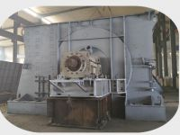 Fan coal mill