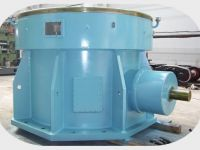 Gear reducer of IMX vertical grinder
