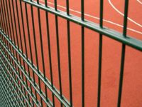 Double Wire Panel Fence/2D Panel Fence on Hot Sale