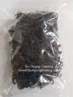 cucumaria frondosa, dried sea cucumber, sliced dried sea cucumber