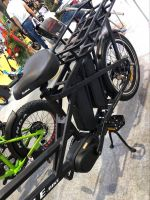 36V 17.5ah 10s5p Hailong Lithium Battery E-Bike Lithium Ion Down Mounted down tube frame Battery Power Bank Li-ion Rechargeable Battery Bluetooth Available