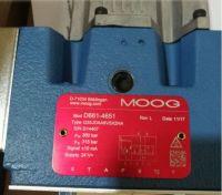 MOOG servo valve D633, D634, D66, 072, G771, G772 series