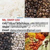 VIETNAMESE RICE, COFFEE & SPICES