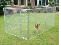 dog kennel dog cage