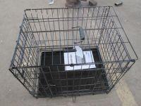 dog kennel dog cage