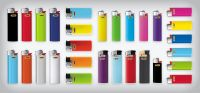 cigarette electric plastic LIGHTER wholesale cheap kitchen refillable butane gas lighter