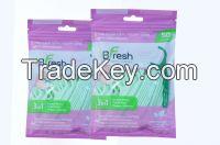 BFresh Dental Floss Picks