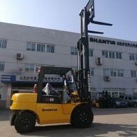 5 ton forklifts fork lift truck price