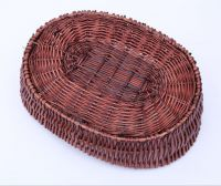 Giliglue Dog Basket for Pets Sleeping Bed XXL