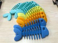 Four Colors Pet Toy Fish