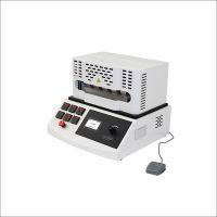 Plastic Film Heal Gradient Tester / Packaging Film Heat Sealer