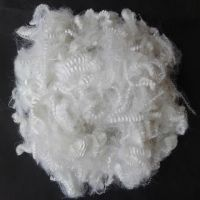 15D hollow silicon polyester staple fiber A Grade