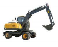 New Mini Hydraulic Excavator Cheap Factory Price