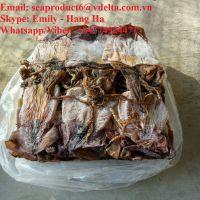 Dried Black Squid Vietnam