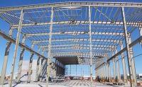 Prefabricated Light Steel