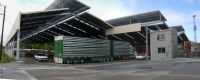 prefabricated steel structure buildings