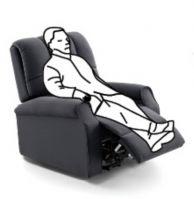 Modern Motor Drive System Lift Chair Cosmetic Lift Recliner Sofa Power Lift Furniture Sofa